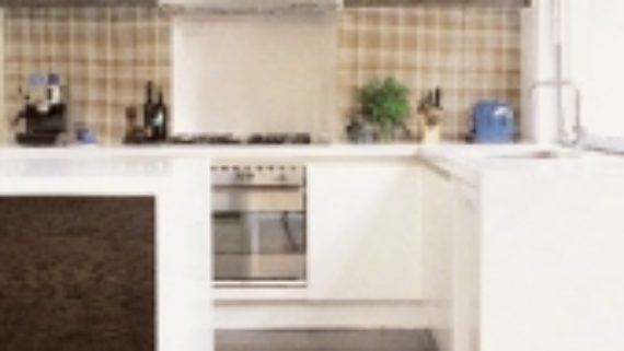 10 Kitchen design rules