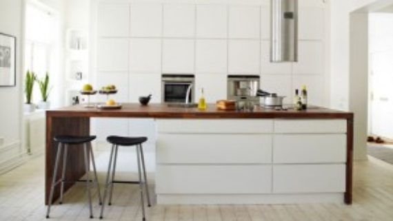 Kitchen design trends, handy tips and tricks
