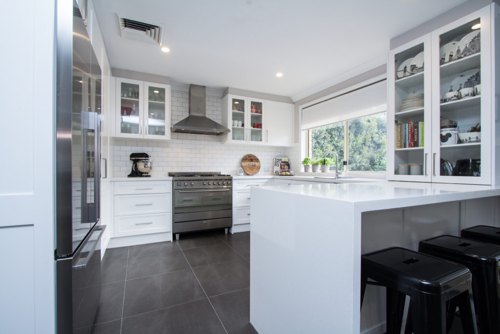 Building A Kitchen Takes Time And Money Which You Would Not To Replace  Quickly. Therefore, It Is Important To Design It According To Your  Requirements.