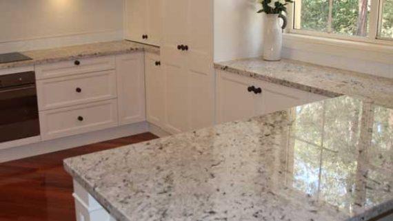 Granite Benchtops
