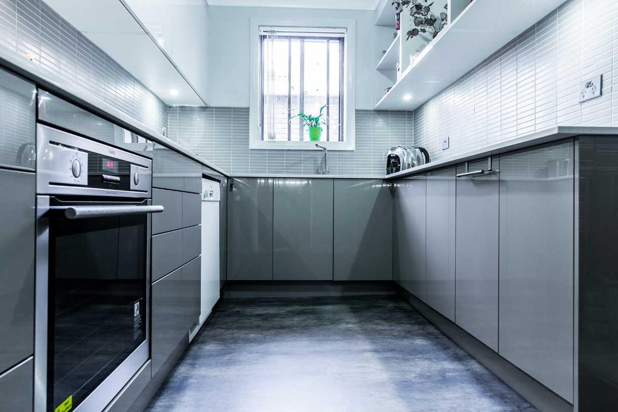 Professional Kitchen Designer - Kellyville Kitchens