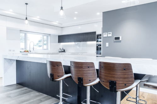 Beau Modern Kitchen: Improve Your Cooking And Cleanliness With A Smarter Kitchen  Design