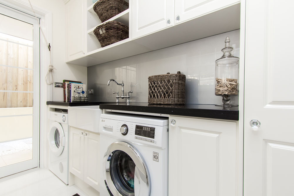 Laundry Design Sydney, Renovations & Installation Service