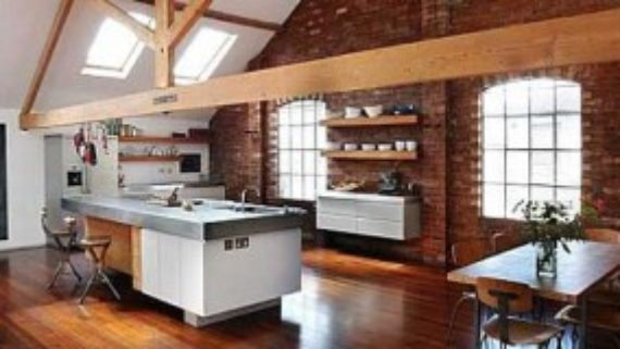 Ten Top Secret Kitchen Design Tips