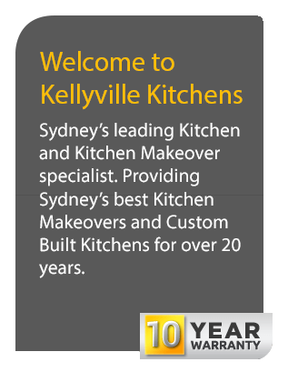 Welcome to Kellyville Kitchens