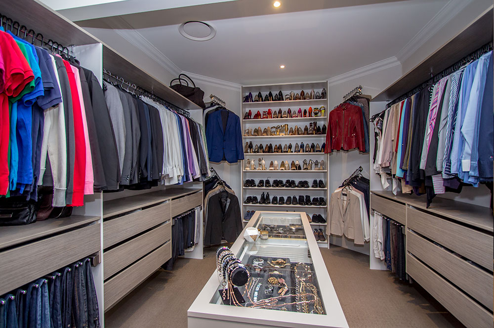 Custom Design Wardrobes