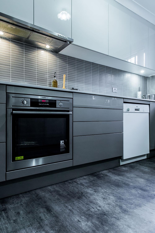 Commercial Kitchen Renovation Sydney