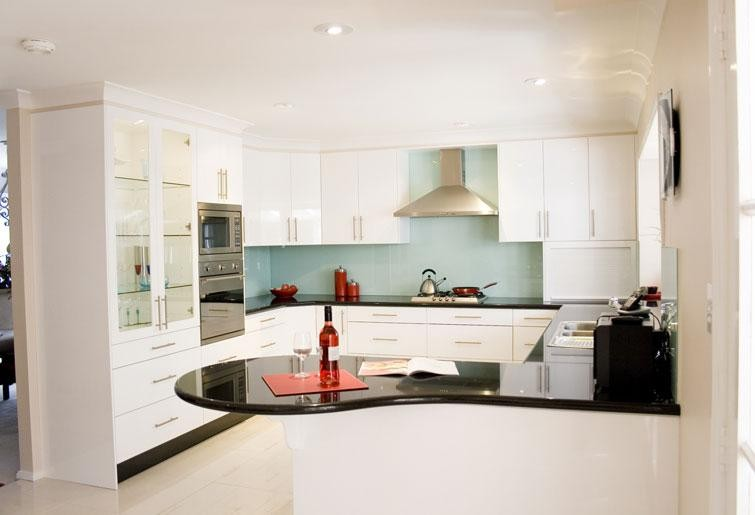5 Reasons To Hire A Certified Kitchen Designer Kellyville