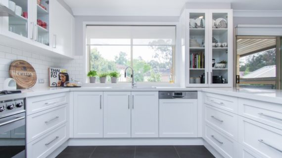 Hampton Kitchens Gallery