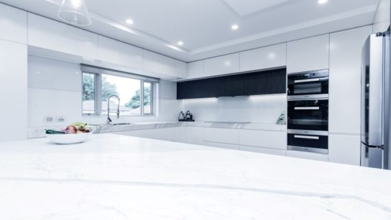 Modern Kitchens Gallery