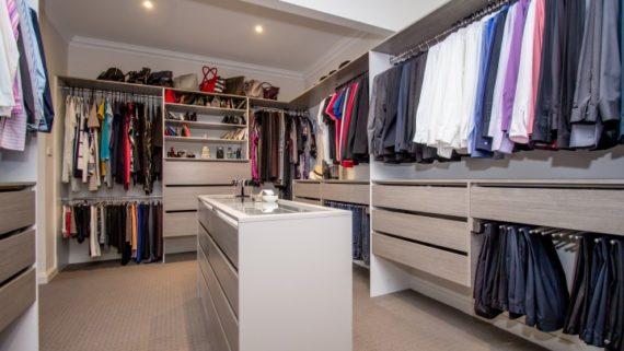 Wardrobes Gallery