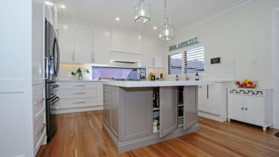 Hampton Kitchen Mosman