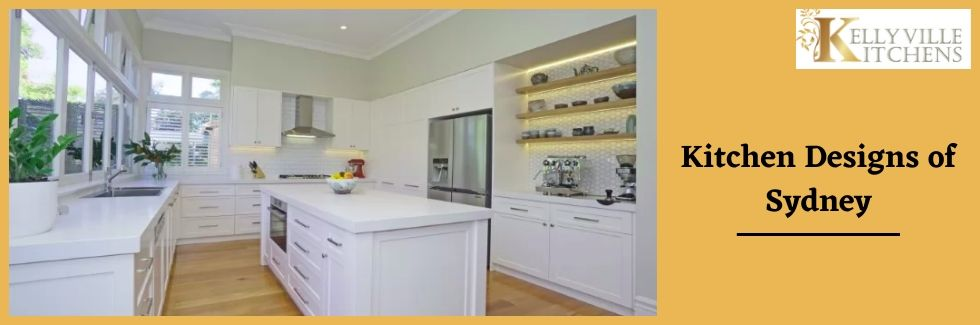 Kitchen Designs of Sydney