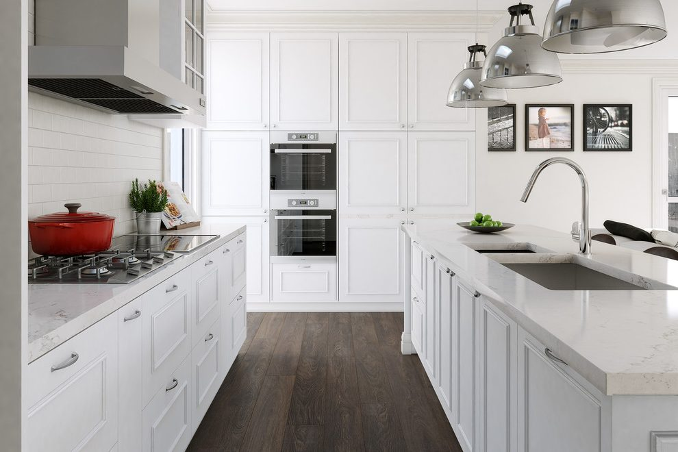 Elegant Ideas That Make Your Kitchen Look Expensive