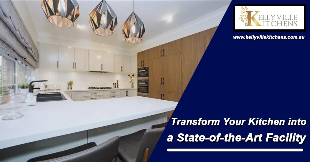 New Kitchen Sydney