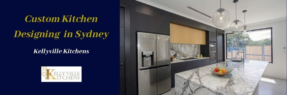 custom kitchens Sydney