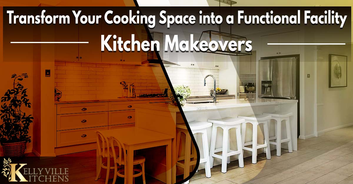 Kitchen Makeovers in Sydney