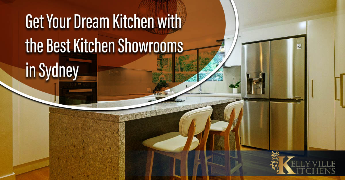 Kitchen Showrooms in Sydney