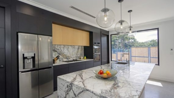 Modern Kitchen Kellyville 5